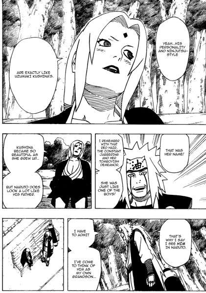 Minato Namikaze • Naruto • Absolute Anime