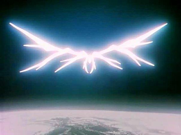 Absolute Anime • Neon Genesis Evangelion • Arael