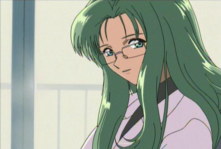 Night shift nurses anime