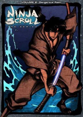 Ninja Scroll Kinox.To