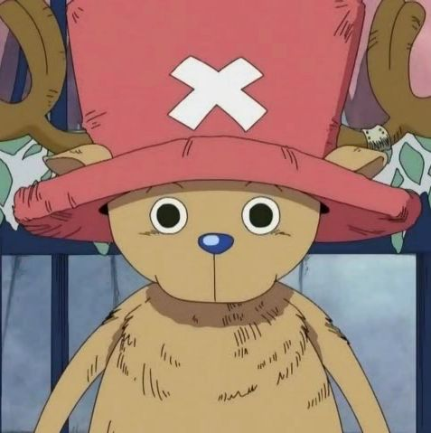 Chopper One Piece Absolute Anime