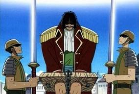Gold Roger One Piece Absolute Anime