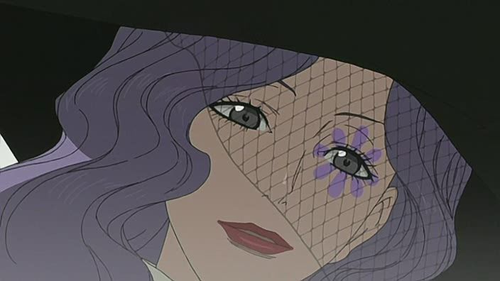 Daisuke Yamamoto Paradise Kiss Absolute Anime