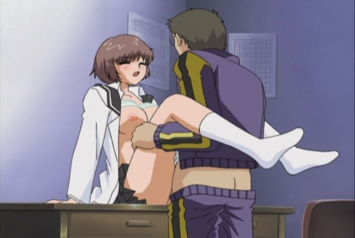 Little anal girl painful
