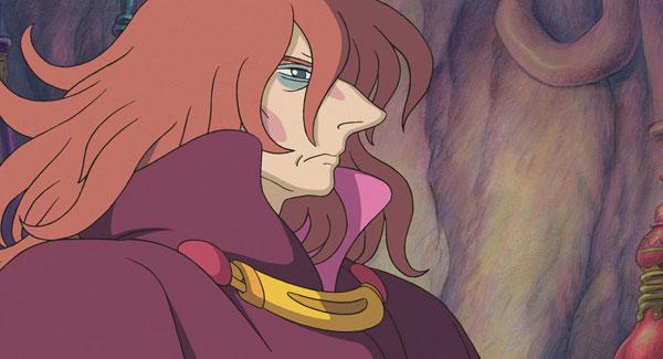 Fujimoto Ponyo Absolute Anime