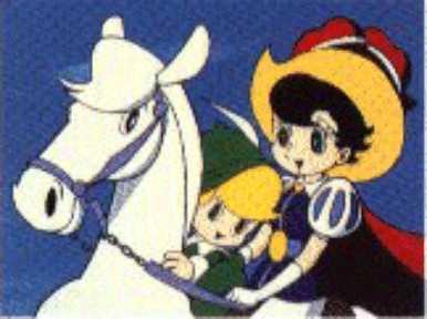 Princess Knight • Absolute Anime