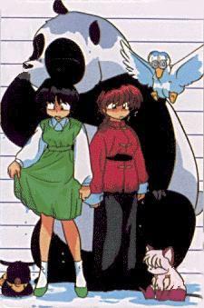 Ranma 1 2 O Absolute Anime