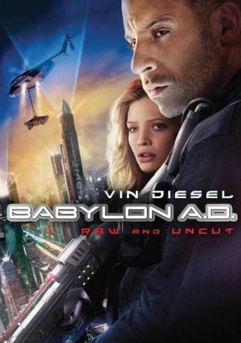 Babylon A.D. • Reviews • Absolute Anime