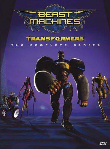Thread Official de Beast Wars y Beast Machine Index