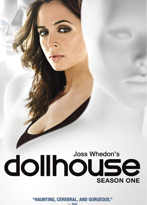 Dollhouse Season One DVD Review - IGN