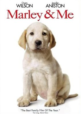marley and me book review (do they think percy lubbock's classic 1921 study of the modern novel was called the cruft of fiction) owen wilson and jennifer aniston star.