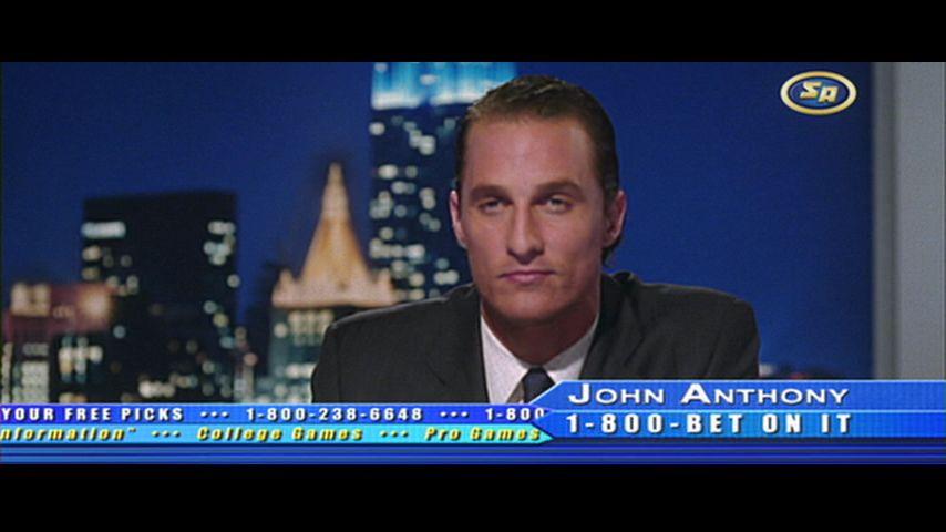 John anthony gambling derivatives market gambling