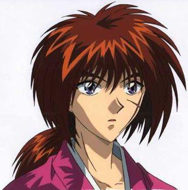 kenshin himura rurouni kenshin absolute anime