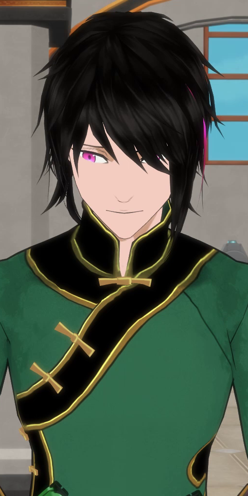 Anime Characters Named Ren : Lie ren rwby absolute anime
