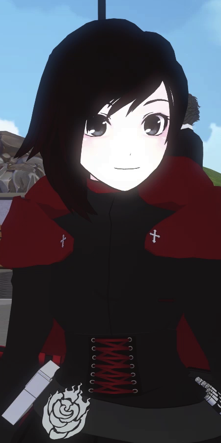 Blake Belladonna S4 634902471 as well Yang Xiao Long 640211313 together with Loved Noras New Outfit For Rwby Volume 4 Super furthermore Ruby moreover File Raven Sword Drawn. on team rwby vol 4