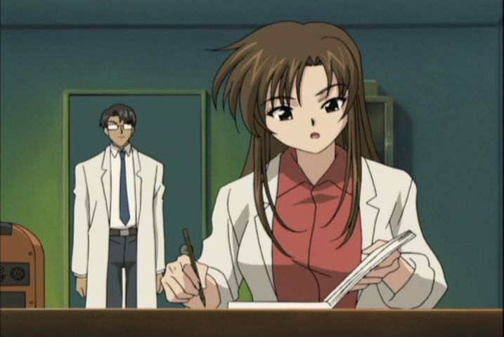 Rxxx: Prescription for Pain Image Gallery • Absolute Anime