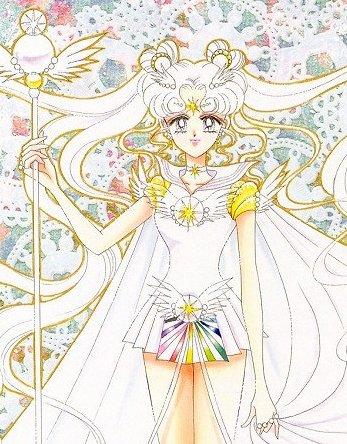 sailor cosmos wallpaper  全員集合!】美少女戦士セーラームーンの ...