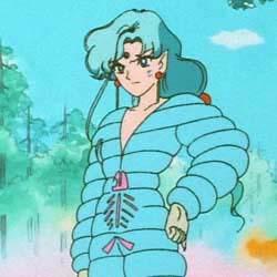 Sailor Moon Enternal | Fish Eye - YouTube