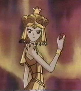 Sailor Galaxia • Sailor Moon • Absolute Anime