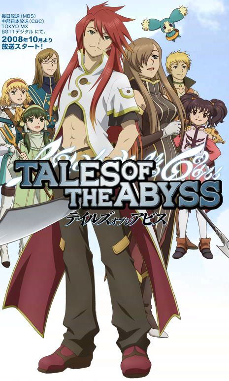 Dist Tales Of The Abyss