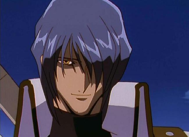 Legato Bluesummers Trigun Absolute Anime