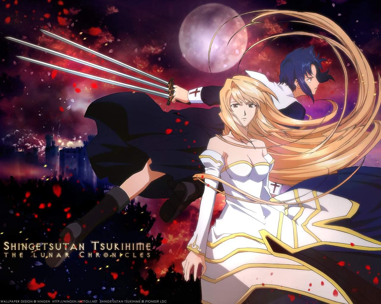 tsukihime  lunar legend  u2022 absolute anime