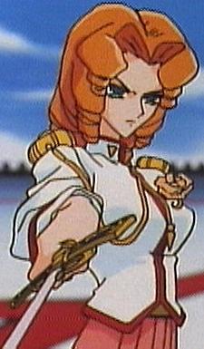 Juri Arisugawa Revolutionary Girl Utena Absolute Anime