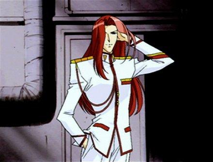 Touga Kiryuu Revolutionary Girl Utena Absolute Anime