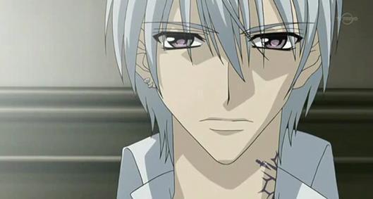 Zero Kiryu • Vampire...