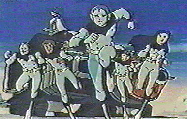 Voltron Force Characters Names Cric • Voltro...
