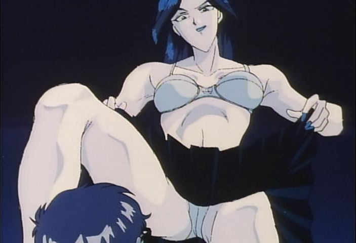 Big booty japanese girl