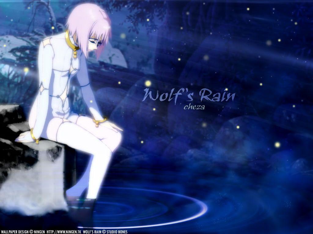 Cheza Wolf S Rain Absolute Anime