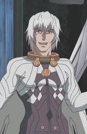 albedo piazzolla � xenosaga the animation � absolute anime