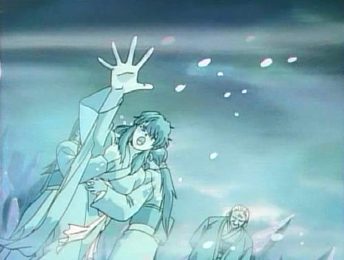 hina � yu yu hakusho � absolute anime
