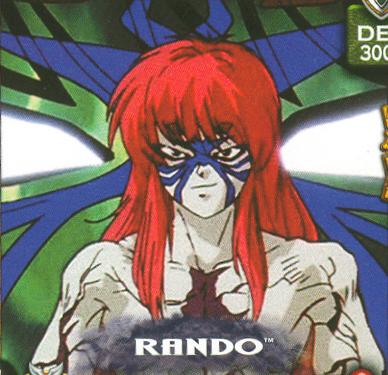 rando � yu yu hakusho � absolute anime