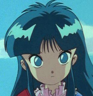 Sayaka • Yu Yu Hakusho • Absolute Anime