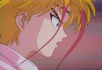 Suzaku • Yu Yu Hakusho • Absolute Anime Yu Yu Hakusho Suzaku